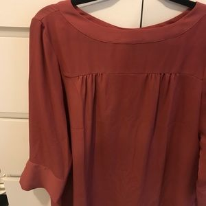 Banana Republic Blouse - Pink